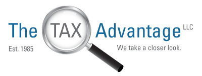 The Tax Advantage, LLC